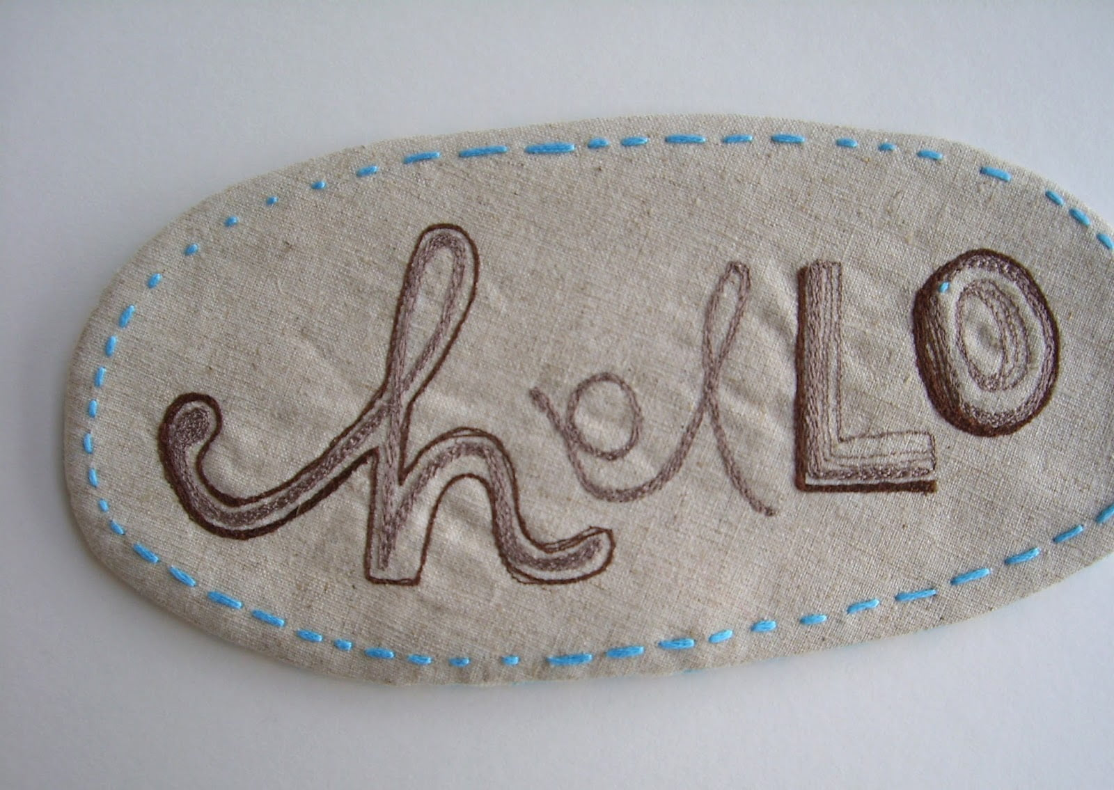 Millie moon new freemotion embroidery club with artist