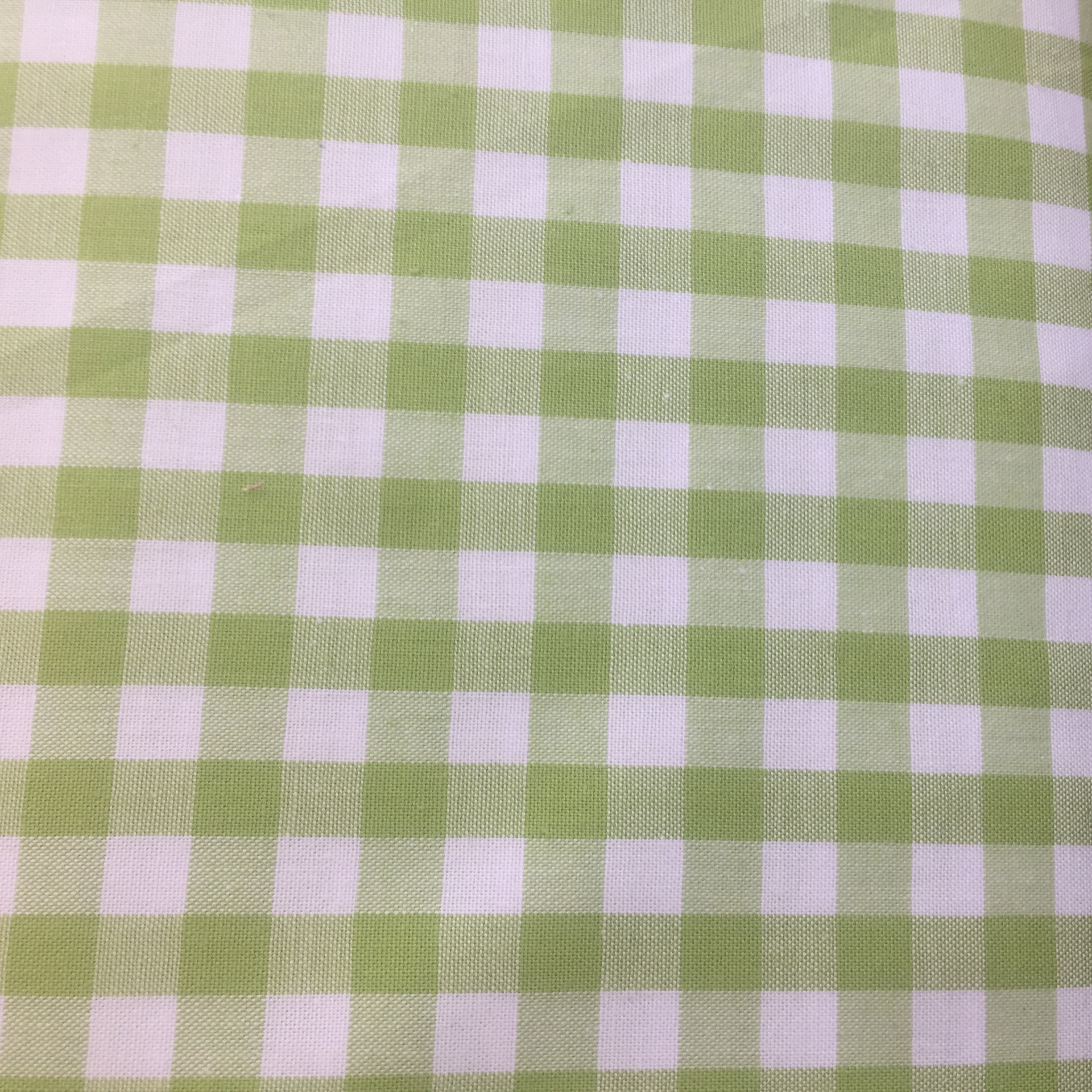 Millie Moon Gingham Fabrics