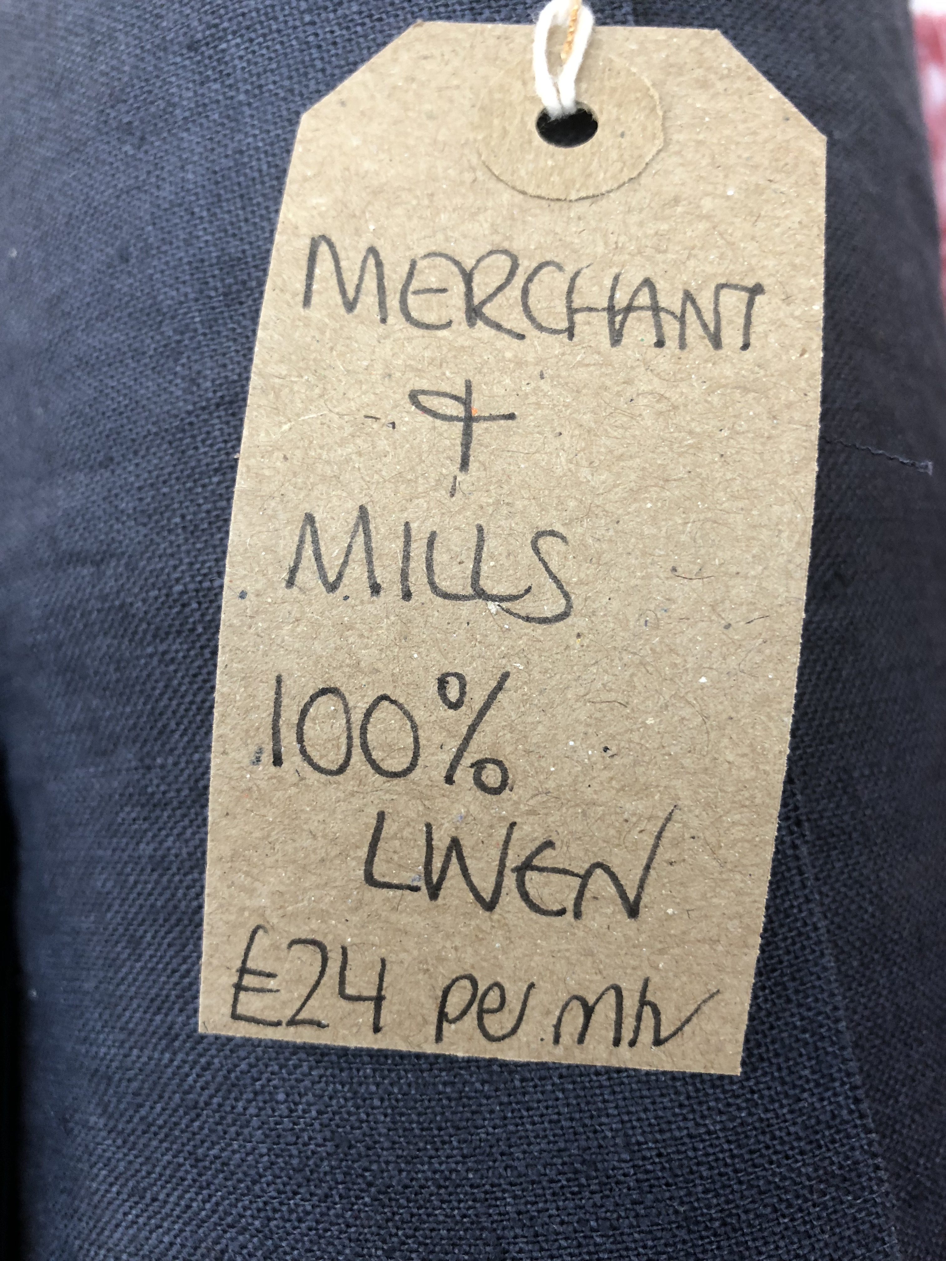 Irish Linen – merchant and mills